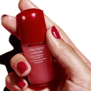 💋5/$25! • Shiseido Ultimune Power Concentrate